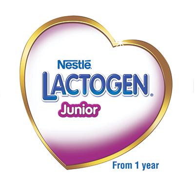 LACTOGEN® 3 | Nestlé
