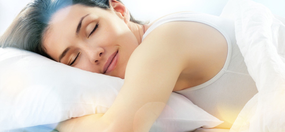 12 Tips for a great night's sleep