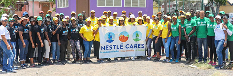 Nestlé Trinidad and Tobago Limited | Nestlé