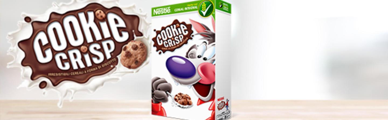 Cookie Crisp®