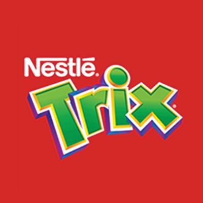 TRIX® It's for kids!   Nestlé